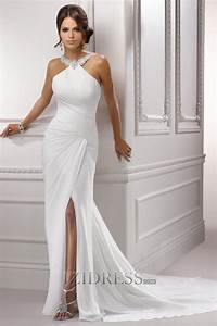 beach wedding dresses a trusted wedding source by dyalnet With chiffon beach wedding dress