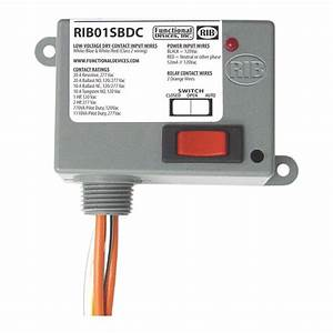 Rib01sbdc Functional Devices Relay