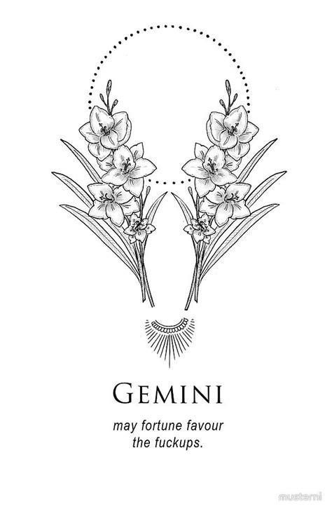 Gemini - Shitty Horoscopes Book X: Lovers & Losers by musterni | Horoscope.... | Gemini, Gemini