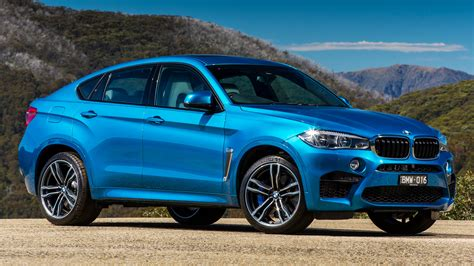 Bmw X6 M Wallpapers by Bmw X6 M 2015 Au Wallpapers And Hd Images Car Pixel