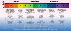 Testing Your Body 39 S Ph Alberni Comfort Zone Port