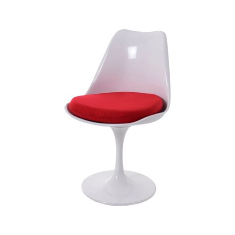 chaise saarinen eero saarinen dining chair tulip chair no arms design