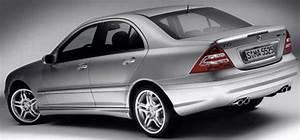 Mercedes W203 Tuning : mercedes classe c w203 canbus xenon hid conversion kit ~ Jslefanu.com Haus und Dekorationen