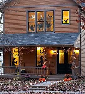 Halloween on the doorstep – spooky decoration ideas for