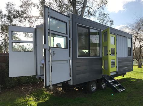 Shipping Container Homes by 11 Shipping Container Homes You Can Buy Right Now