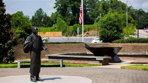 Dr. Martin Luther King, Jr. Memorial Gardens