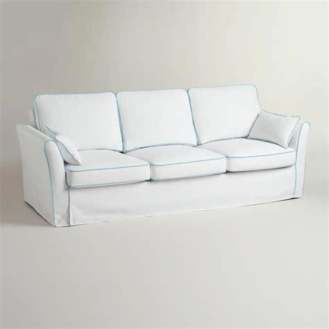 World Market Luxe Sofa Slipcover Ebay by 3 Seat Sofa Bed Slipcover Sofa Ideas Interior