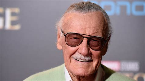 stan lee remembered face front true believers npr