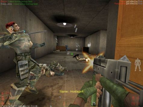 demos pc unreal tournament tactical ops mod beta