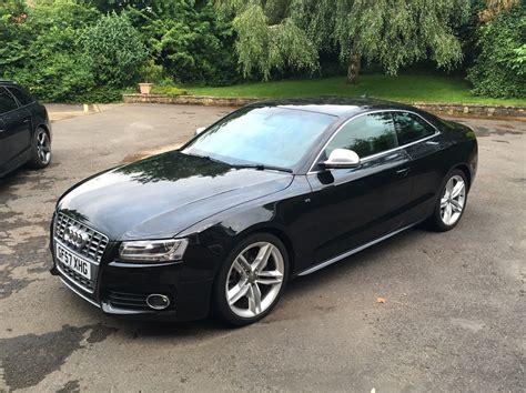 Audi S5 V8 Daily Driver
