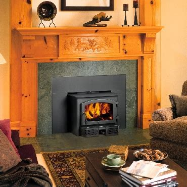 wood fireplace inserts bd stoves