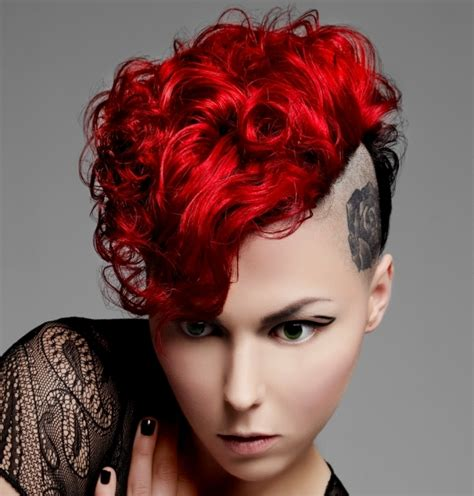 Cool Hairstyles And Colors by 10 Cool Hairstyles For With Tips On