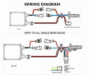 Lightforce Hid Conversion Kit Wiring Diagram