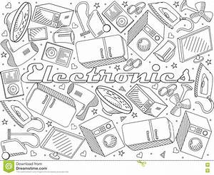 electronic coloring book free coloring pages With electronics