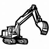 Backhoe Coloring Construction Pages Clipart Excavator Equipment Bulldozer Printable Demolition Signs Clip Heavy Truck Cliparts Clipartpanda 20clipart Printables Cookies Freeprintablecoloringpages sketch template