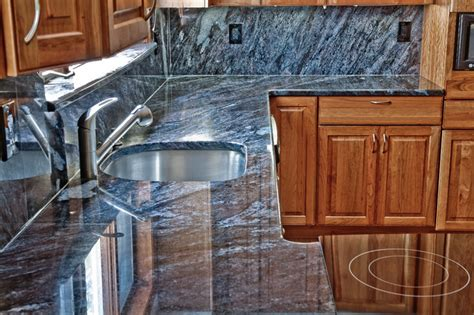 blue granite kitchen designs dynamic blue granite kitchen traditional kitchen dc 4812