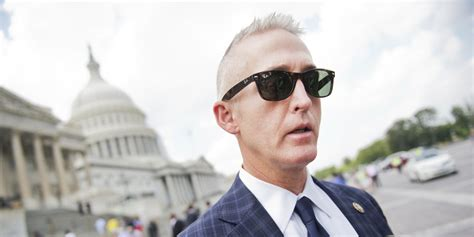 breaking trey gowdy announces hes leaving congress