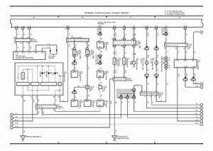 Wiring Diagram 2005 Toyota Sienna Code B1152  Toyota  Auto