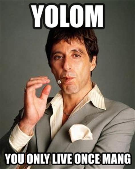Yolo Meme - image 301154 yolo know your meme