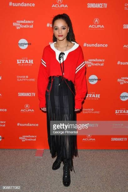 Sasha Lane Photos and Premium High Res Pictures - Getty Images