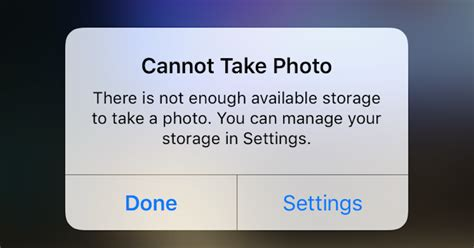 no storage on iphone how to clear space on your iphone without deleting photos
