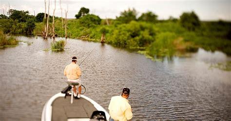 florida lake okeechobee lakes america fishing spots favorite kevin journal