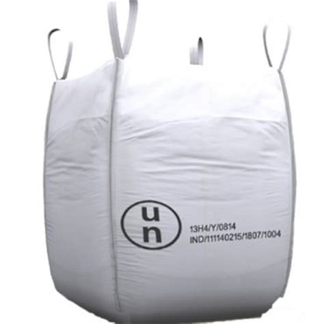 hazardous chemicals bulk bags  dumpy bags suppliers