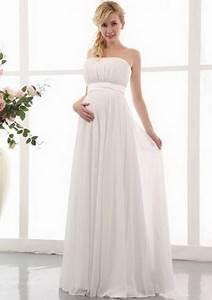 Hochzeitskleid Standesamt Schwanger : brautkleid standesamt schwanger ~ Frokenaadalensverden.com Haus und Dekorationen