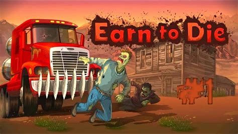 A New Game!/earn To Die