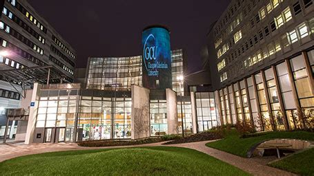 university facilities glasgow caledonian university scotland uk