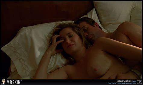 Nackt  Kathryn Harrold CSI: Miami