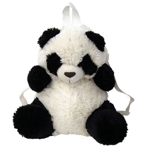 panda backpack pillow pets panda backpack as seen on tv 32 45 quot as