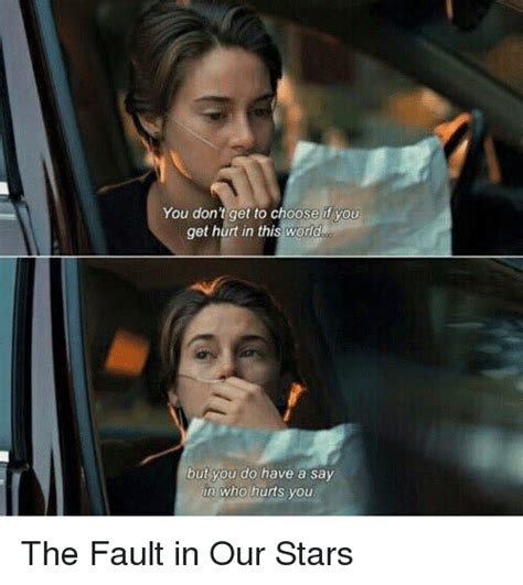Fault In Our Stars Meme - 25 best memes about fault in our stars fault in our stars memes