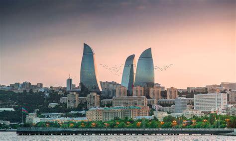Усумнан гьари !хашо омажон ! Repjegykirály - Azerbajzsán, Baku legjobb látnivalói képekben!