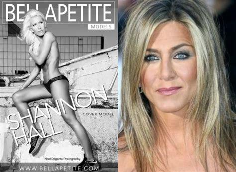 Get Petite Celebrity Jennifer Aniston's Hot Bod