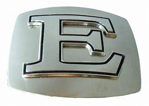 letter initial alphabet e belt buckle buckles With belt buckles with letters on them
