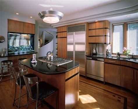Art Deco Kitchen  My Style  Pinterest