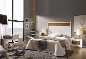 Parquet Flottant Chambre : d co chambre adulte 50 id es fascinantes emprunter ~ Melissatoandfro.com Idées de Décoration