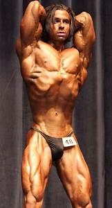 Nutrition Beast Interviews Natural Bodybuilder Corbin Pierson
