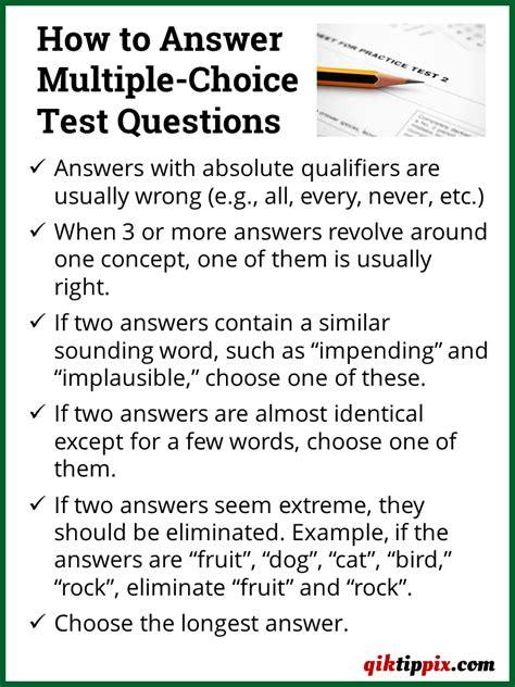 How To Answer Tough Resume Questions by The Best Answers To Tough Questions How To Answer Choice Test Questions
