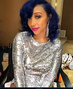 Tiny Harris' daughter Zonnique stuns at birthday party ...  Tiny
