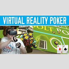 Virtual Reality Poker With Tonkaaaap; 3 Handed Game [episode 3]  Get Link Youtube