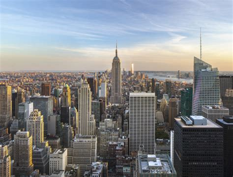 Buy Top of the Rock Observation Deck Tickets AttractionTix