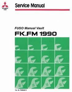 Mitsubishi Fuso Fuse Box Location : 1990 1991 mitsubishi fuso fk fm truck service manual pdf ~ A.2002-acura-tl-radio.info Haus und Dekorationen