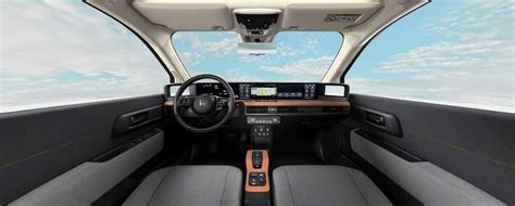 Check spelling or type a new query. A Sneak Peek Into the Interior of Honda e