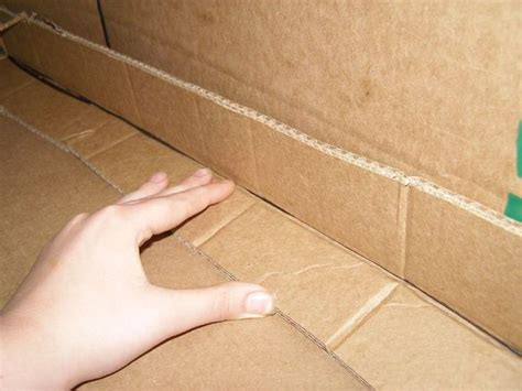 Cardboard Boat For Play by 25 Best Ideas About Cardboard Box Boats On