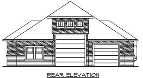 rv garage with living quarters floor plans rv garage plan with living quarters 23243jd 1st floor