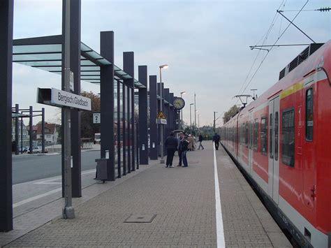 Bergisch Gladbach Fliesenmax by Station Bergisch Gladbach