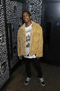 ASAP Rocky – A real fashion killer - Consort PR