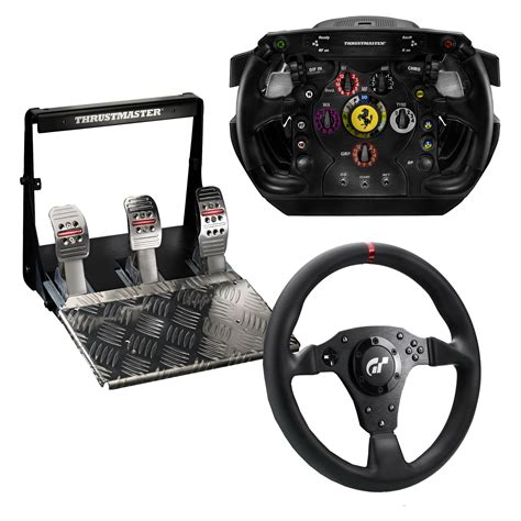 thrustmaster f1 wheel thrustmaster f1 wheel integral t500 rs pre owned
